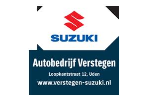 Suzuki Verstegen
