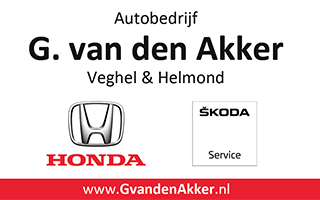 G van den Akker
