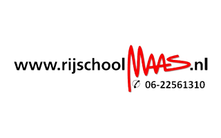 Rijschool Maas